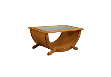 Coffee table «William»