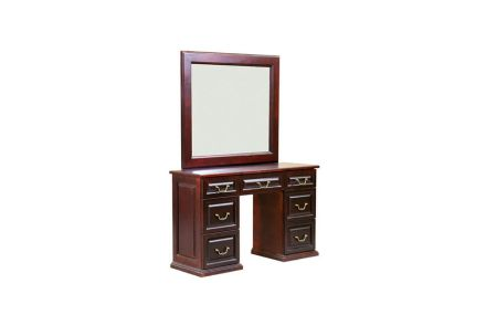 Paneled dressing table, фото - 1