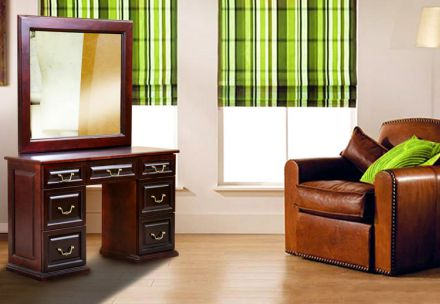 Paneled dressing table, фото - 2