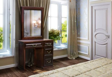 Paneled dressing table, фото - 3