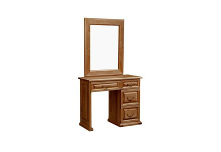 Paneled dressing table, фото - 4